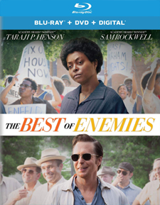 Best of Enemies, The (Blu-ray Review)