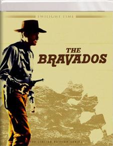 Bravados, The (Blu-ray Review)