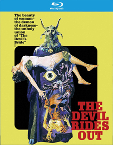 Devil Rides Out, The (Blu-ray Review)