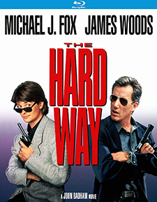 Hard Way, The (Blu-ray Review)
