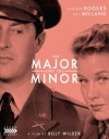 Major and the Minor, The (Blu-ray Review)