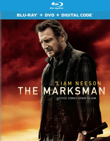 Marksman, The (Blu-ray Review)