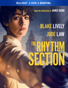 Rhythm Section, The (Blu-ray Review)