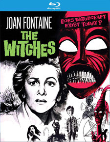Witches, The (aka The Devil's Own) (Blu-ray Review)