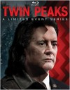 Twin Peaks: A Limited Event Series (Blu-ray Review)