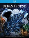 Urban Legend: Collector's Edition (Blu-ray Review)
