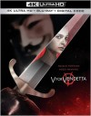 V for Vendetta (4K UHD Review)