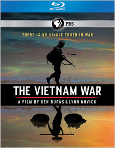 Vietnam War, The: A Film by Ken Burns & Lynn Novick (Blu-ray Review)