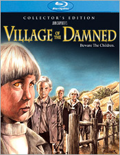 Village of the Damned: Collector's Edition