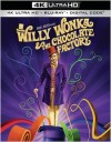Willy Wonka and the Chocolate Factory (4K UHD Review)