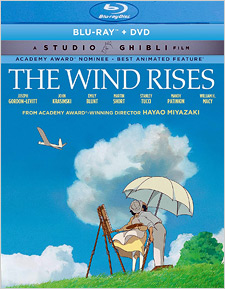 Wind Rises, The (GKids/Shout!) (Blu-ray Review)