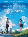 Your Name (Kimi no Na wa) (Blu-ray Review)